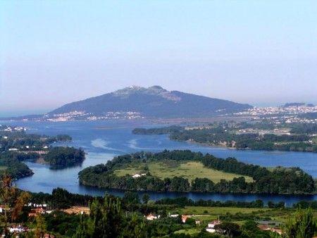 Vila Nova de Cerveira - Viana do Castelo