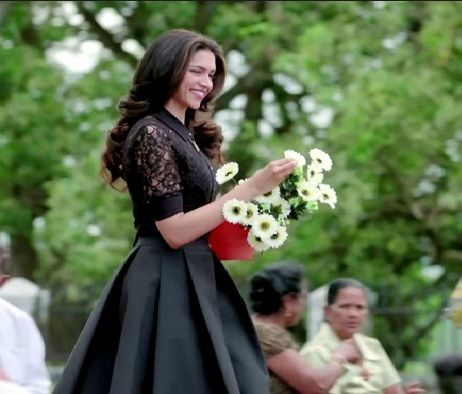 The Finding Fanny 2014 5th Working Day Box Office Business