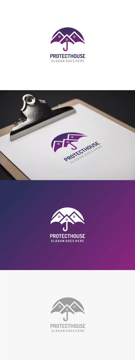 House Protection Logo