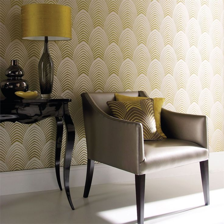 Products | Harlequin - Designer Fabrics and Wallpapers | Deco (HDD60766) | Arkona Wallpapers