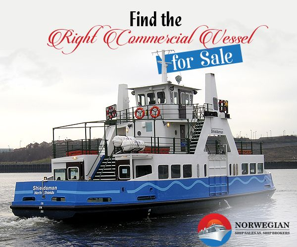 Looking for the perfect cruise vessel up for sale online? Read and research to prepare yourself for the prerequisites.