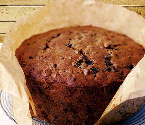My traditional Irish Christmas Cake recipe - variations on the classic fruitcake | Irish Food Guide | IrishCentral
