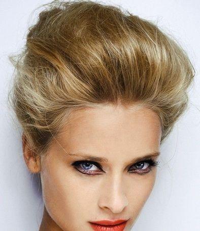 Cotonatura: come dare volume ai nostri capelli senza danneggiarli!