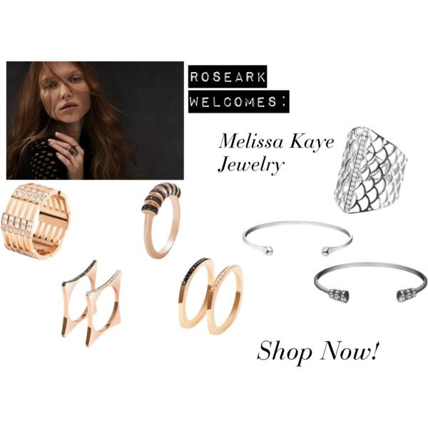 You can't go wrong with some #MelissaKayeJewelry this holiday season! #jewelry #18k #gold with #diamonds #finejewelry #fashion #style #MKJHoliday
