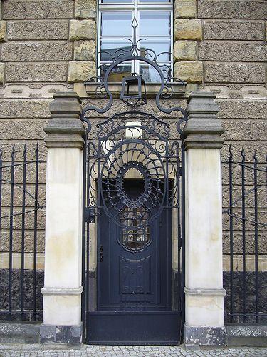 Come on in!   Land- und Amtsgericht Mitte - für Historiker w…   Flickr