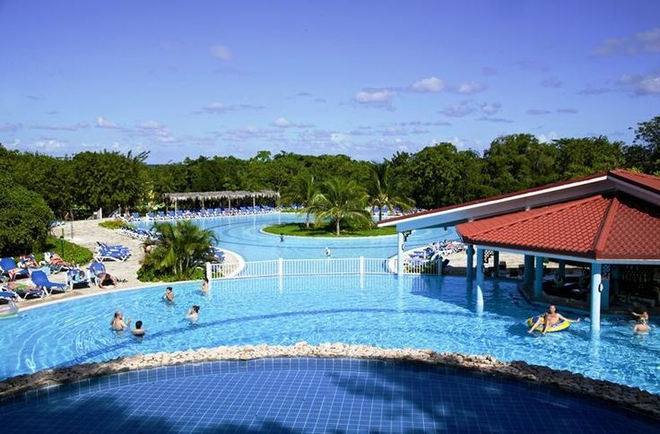 All Inclusive-Badeurlaub auf Kuba im 3,5*-Hotel am Strand! 9 Tage ab 678 €   Urlaubsheld