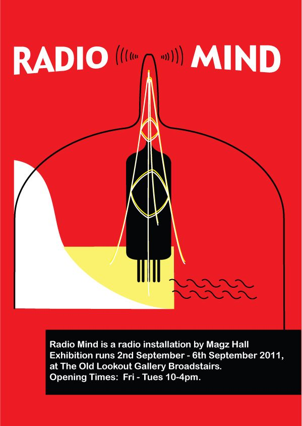 radio of the mind