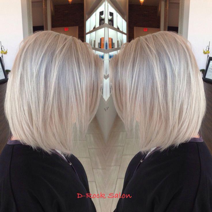 Ash platinum blond | hair color 2015| ombré | ash blond | blond hair | hair trend 2015| balayage| ombré hair| GREAT HAIR AND SERVICES LIVE AT D-ROCK SALON | FAIRFAX | VA |703-293-9400 DROCKSALON.COM