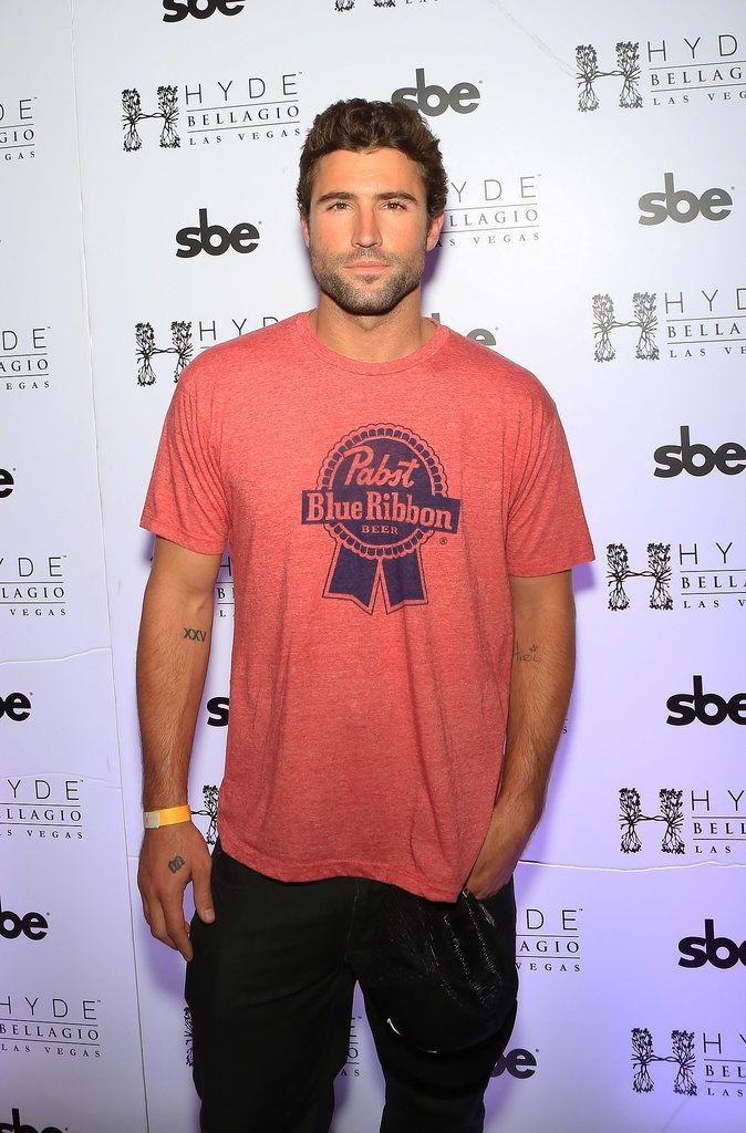 If you've been swooning over Brody Jenner for the past decade, well, you're not alone. The star has been in the spotlight since 2004, kicking off his Hollywood career with a role on Laguna Beach before starring on The Hills and joining his famous family on Keeping Up With the Kardashians.