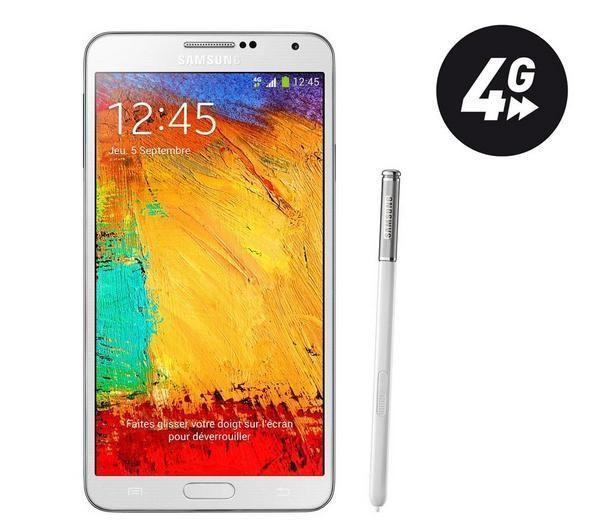Uno schermo ancora più grande, un processore ancora più rapido, una S pen ancora più ingegnosa. Con il Galaxy Note 3 Samsung ti propone uno smartphone fuori dal comune.