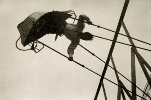 Kinszki Imre: Untitled, 1930s