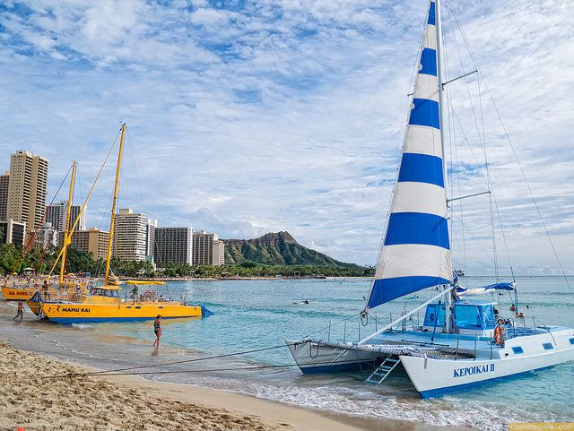 Oahu Weather Guide - Go Visit Hawaii