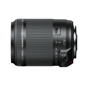 OBJECTIF TAMRON 18-200 mm F/3.5-6.3 Di II VC Canon - Pour a