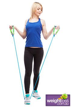 Working Out While Away Article. #ExerciseArticles #WeightLoss #Exercise weightloss.com.au