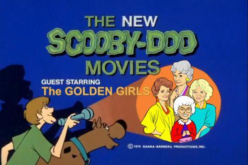 The new scooby doo movie