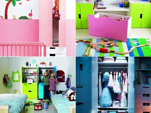 33 best images about stuva on pinterest growing up - Ikea muebles infantiles ...