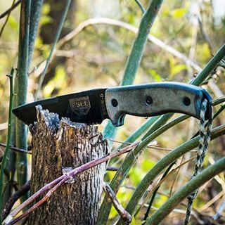 From the Amazon Jungle to the mountains of Western North Carolina the ESEE 6 has always delivered. #essee6