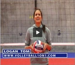 Logan Tom was a famous Volleyball player in the world from 2007-2011. Logan suggest Volleyball tips which are useful for every player. These tips include information like Confidence is importent thing for each player, player should play with full effort and not include  negative movement in mind. for more information please visit http://volleyball1on1.com/logan-tom-volleyball-tips/