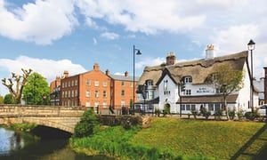Let's move to Spalding, Lincolnshire: there's that slightly bleak Fenland feel | Money | The Guardian