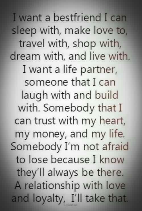 Please someday