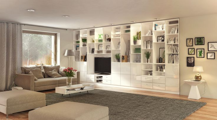 Livingroom - Render-Manufaktur. Architektur Visualisierung Visualisierung Rendering 3D Visual Illustration Archviz Illustration Render Architecture Visualisation