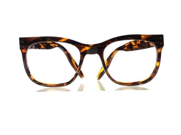London Eyewear Brand MC GINN Create Collection for YMC