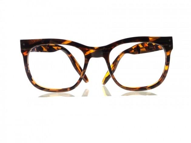 London Eyewear Brand MC GINN Create Collection for YMC