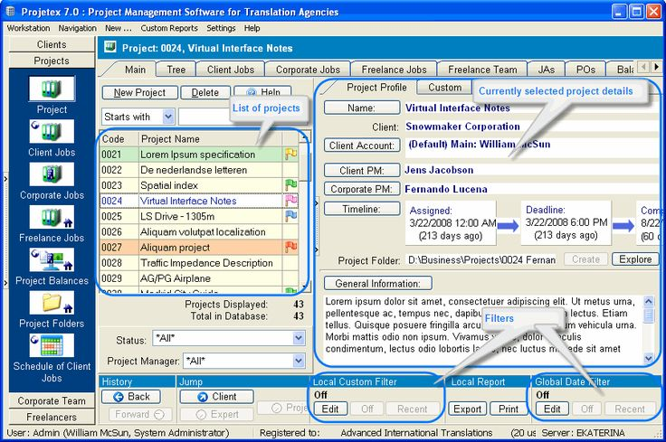 Get the powerful insurance crm that helps you to manage