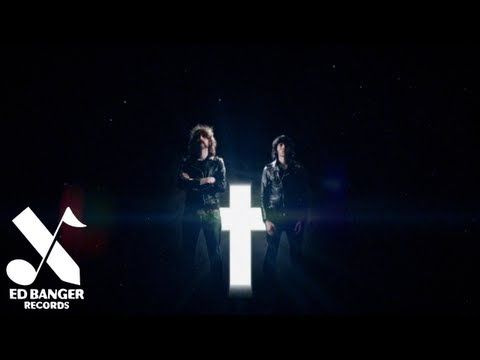 Justice - ON'N'ON #Music /  DIRECTED BY ALEXANDRE COURTES