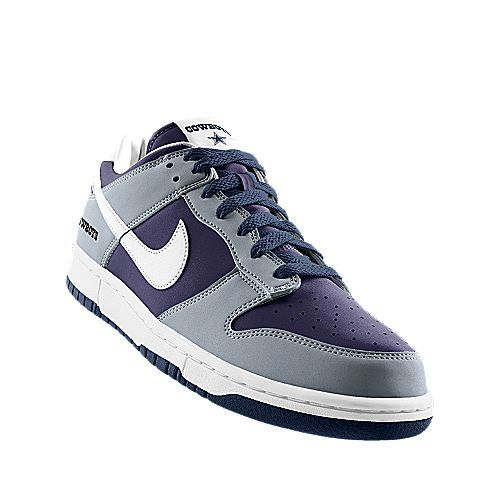 new arrival b6ee9 ff452 ... Dallas Cowboys Nike Dunk Low ...