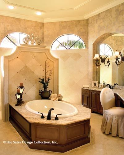 93 best great master baths the sater design collection for Great master bathroom designs