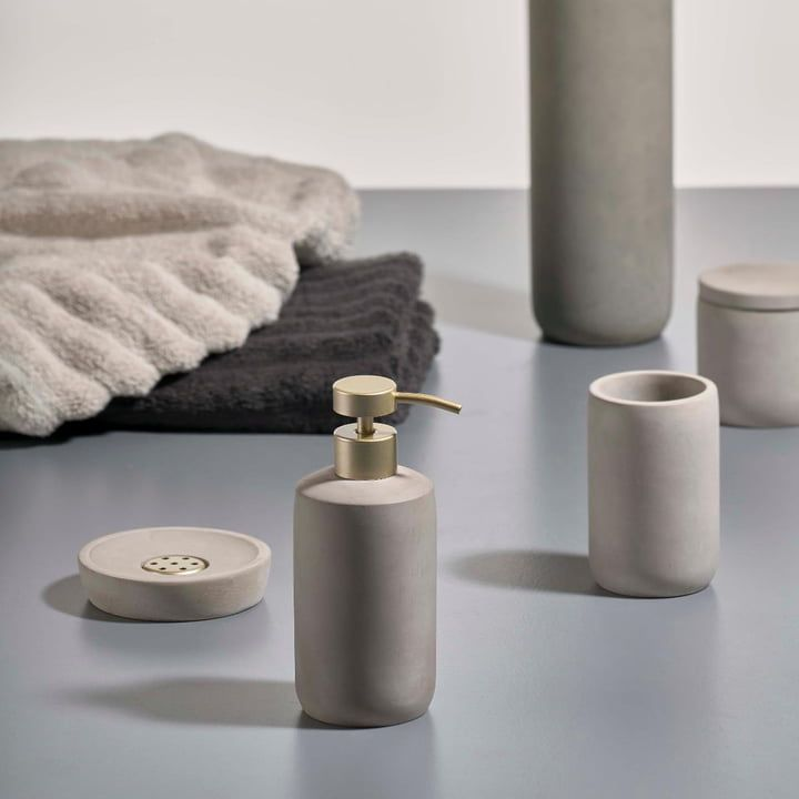 Die Zone Denmark Saxo Serie Seifenspender Badezimmer