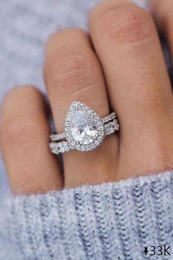 27 Beautiful Engagement Rings For A Perfect Proposal ❤ Beautiful engagement ri…