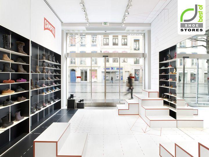 Best 25+ Shoe Store Design Ideas On Pinterest
