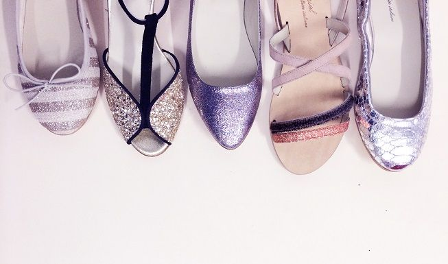 Anniel Shoes Spring Summer 2014 www.annielmoda.com