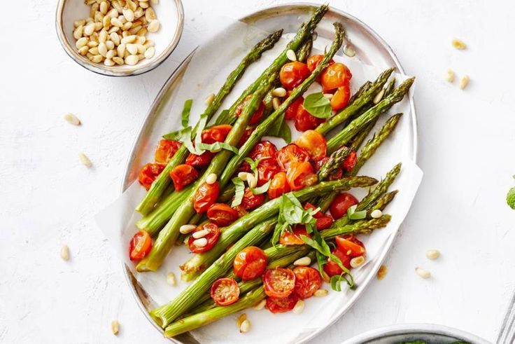 Knapperig bijgerecht dat je werkelijk íédereen kunt voorzetten, ook veganisten - Recept - Allerhande