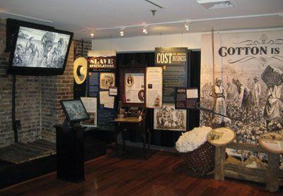 MUtoday 68 | Freedom House Museum Exhibit