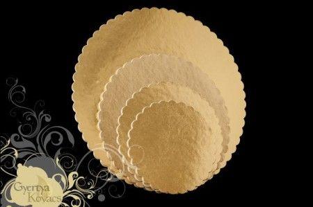 Tortaalátét 30 cm Prémium