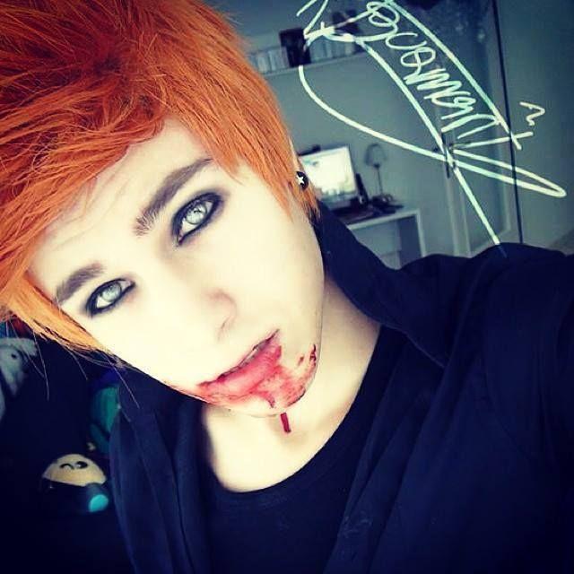 vampiro kawai