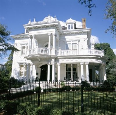 801 best images about mansions on pinterest queen anne for Custom victorian homes