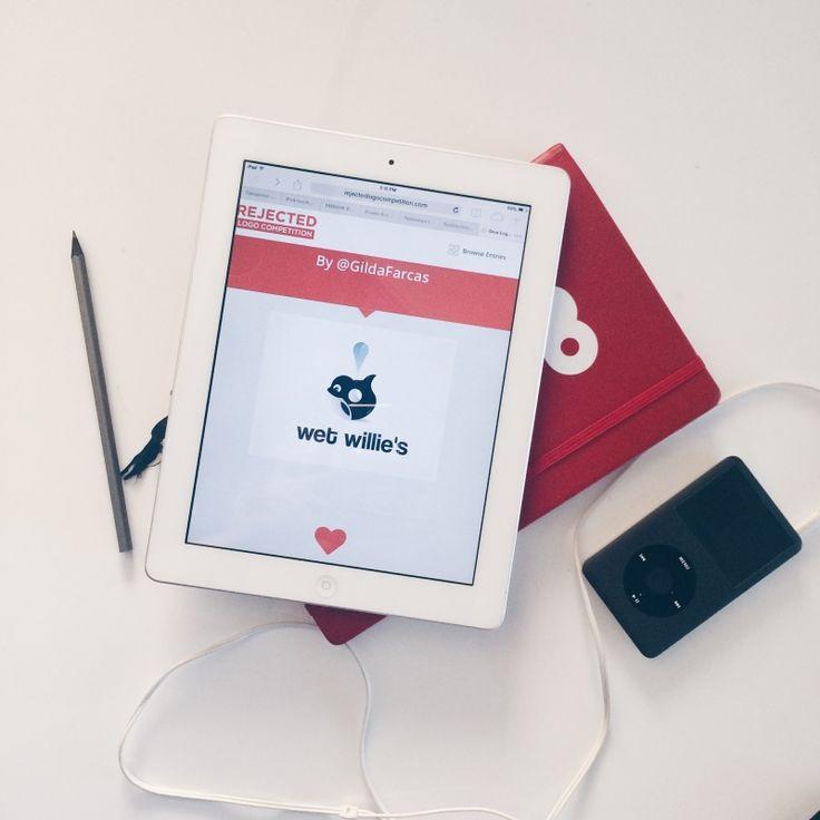 #logodesign | gildafarcas | VSCO Grid