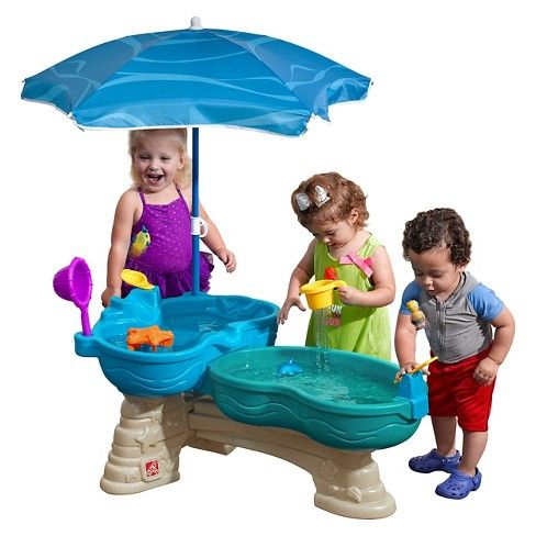 Step2 Spill Splash Seaway Water Table Sand And Water Table