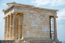 「アテナ・ニケ神殿」の画像検索結果