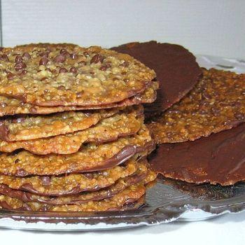 Monument Cafe Chocolate Pie Recipe