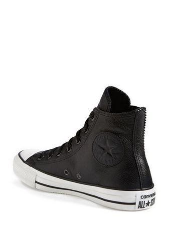 Converse Chuck Taylor® All Star® 'Chelsee' Leather Sneaker (Women)  (Nordstrom Exclusive)