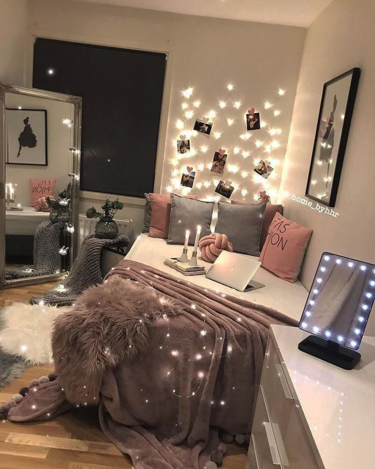 Recent teenage bedroom ideas purple to refresh your home ...