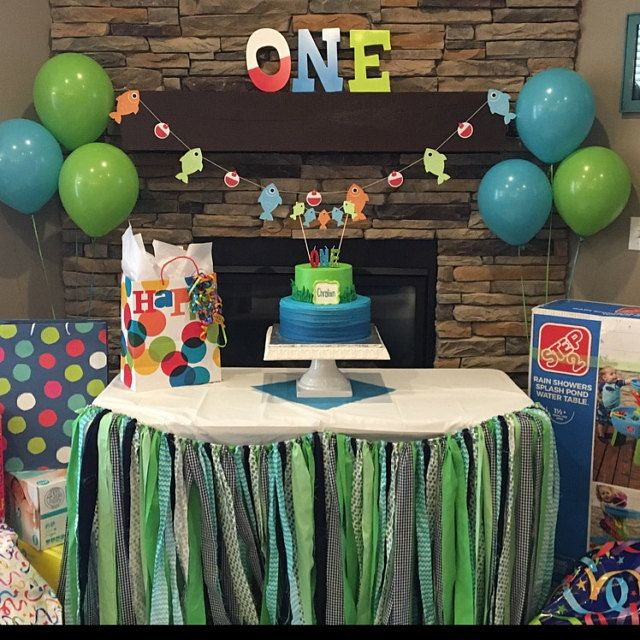 25 best ideas about gone fishing cake on pinterest for Fishing cake decorations