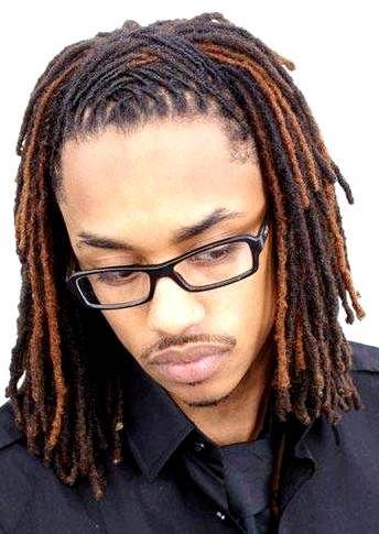 Phenomenal 1000 Ideas About Dreadlock Styles For Men On Pinterest Short Hairstyles For Black Women Fulllsitofus