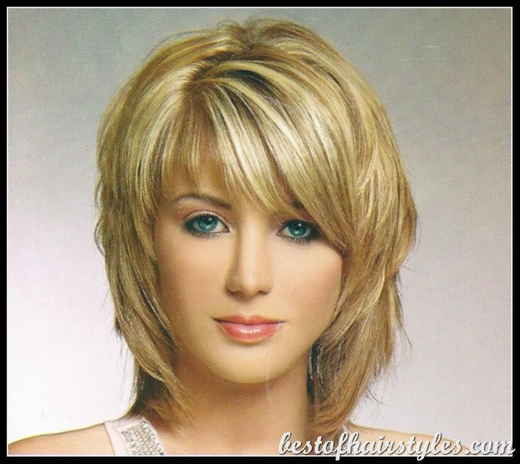 Over 40 Hairstyles With Bangs