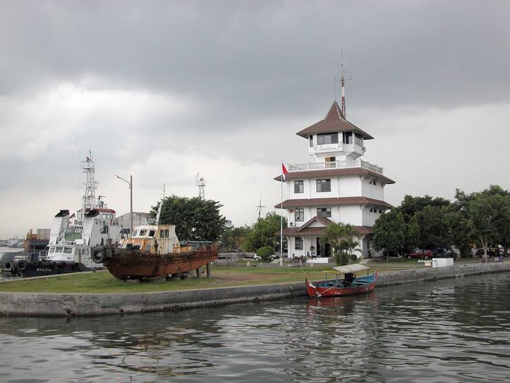 Semarang, a harmonius blending of culture